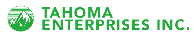 Tahoma Brand Logo