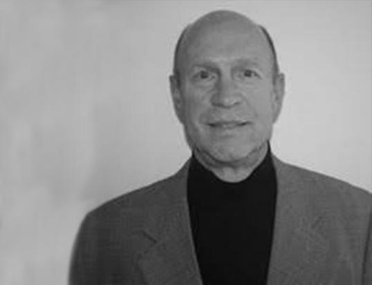 Steve Strouse Portrait
