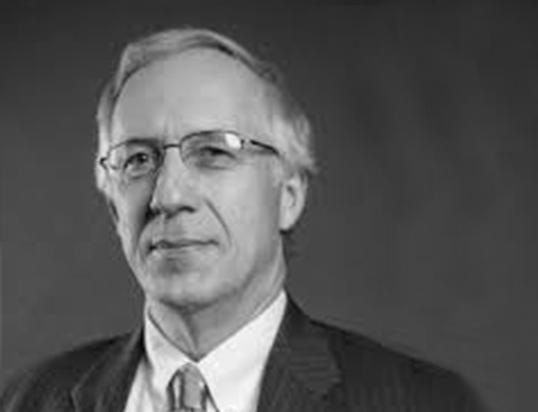 Doug Drushal Portrait